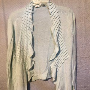 CARDIGAN BY CATO SIZE S
